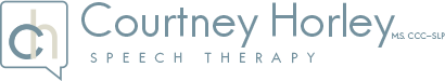 Courtney Horley Logo